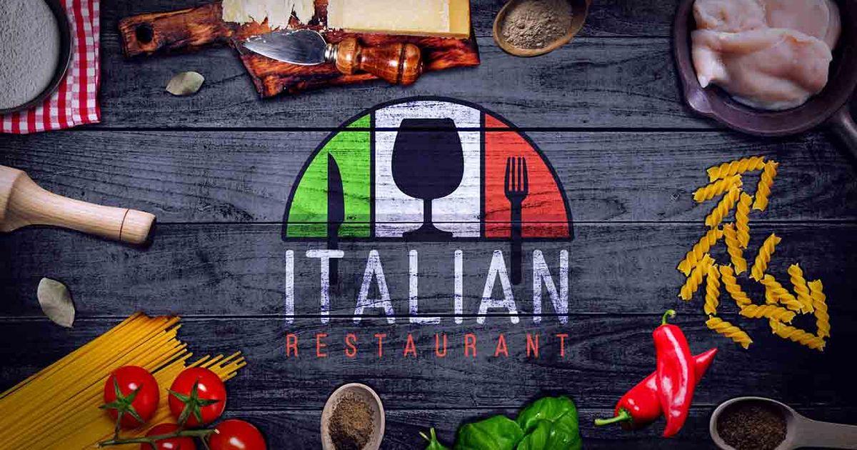Italian Food Restaurant