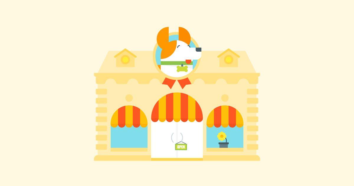 Dog Grooming Shop (deposit Fee)