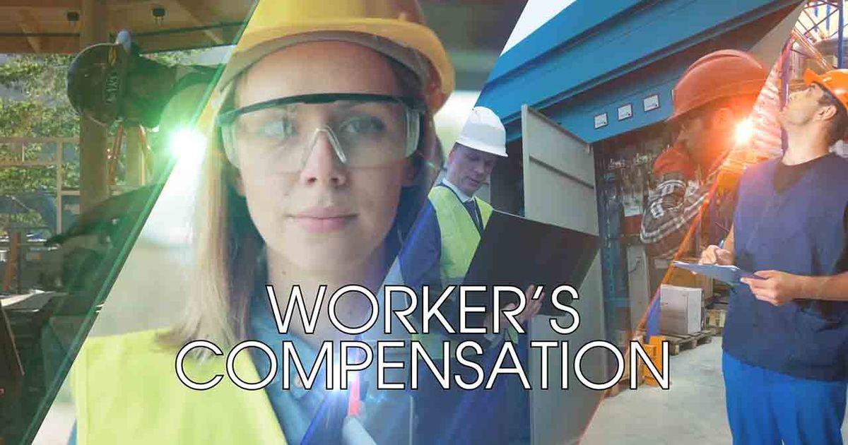 Attorney - Worker's Compensation