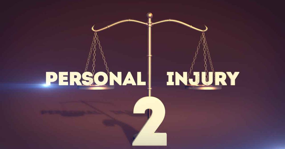 Attorney - Personal Injury