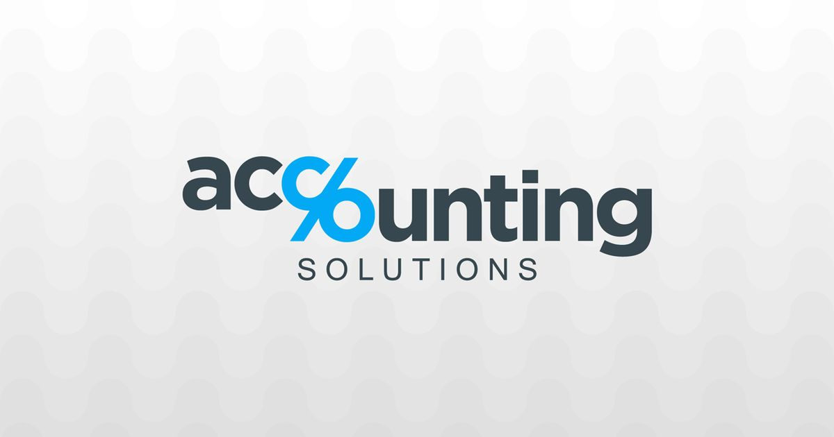 Accountant Service Promo