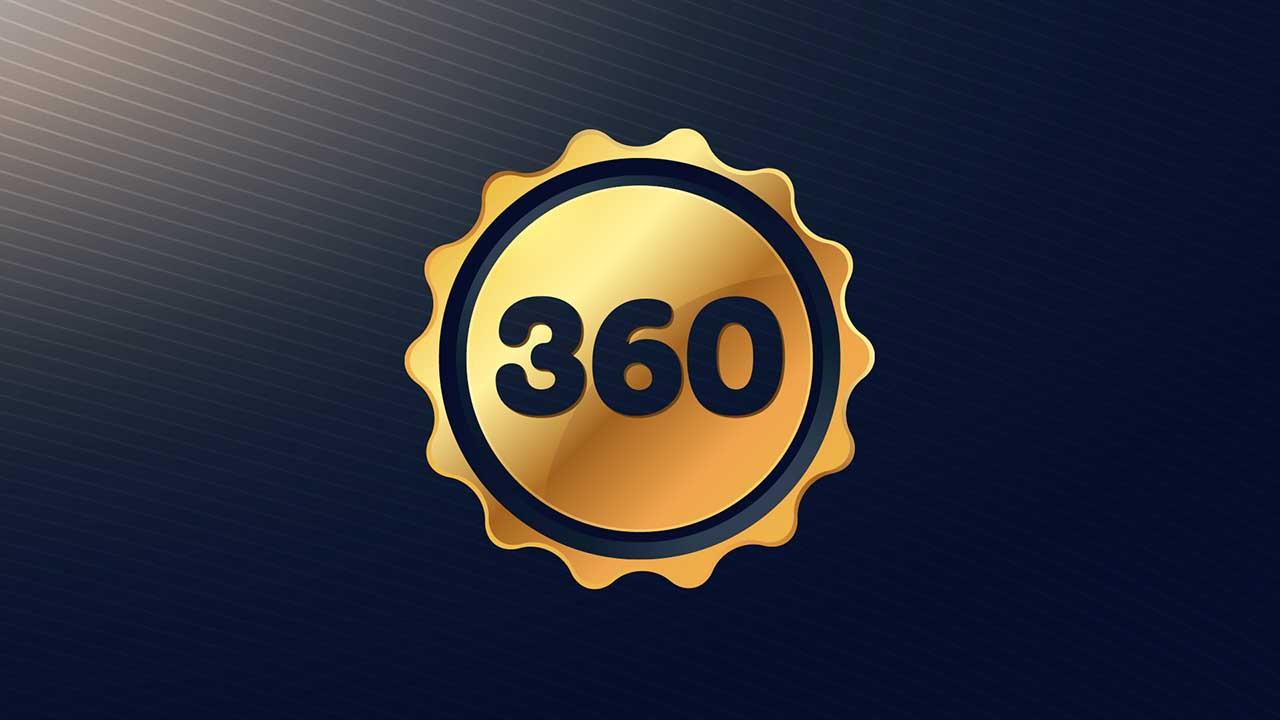 Restaurant 360° Video