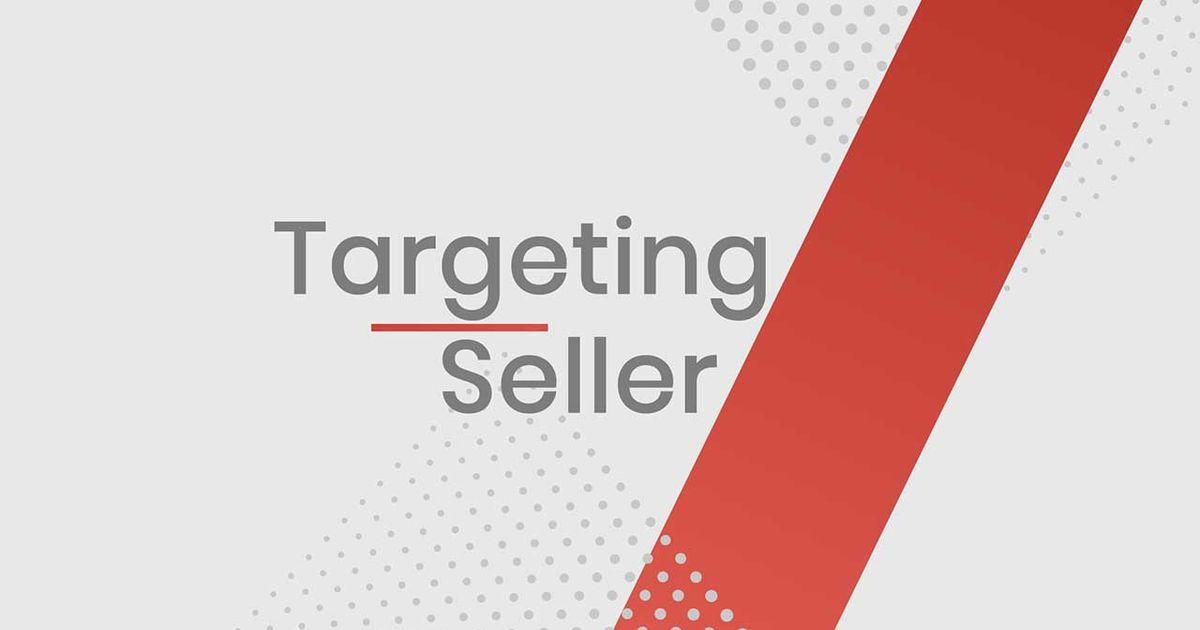 Real Estate - Targeting Seller