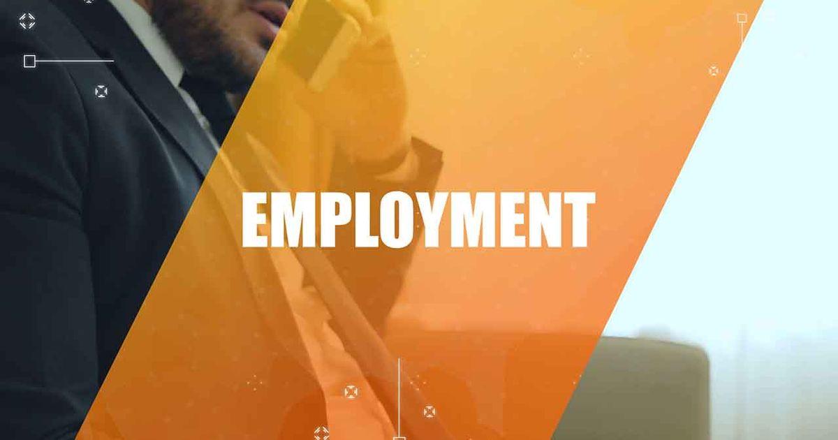 Attorney - Employment