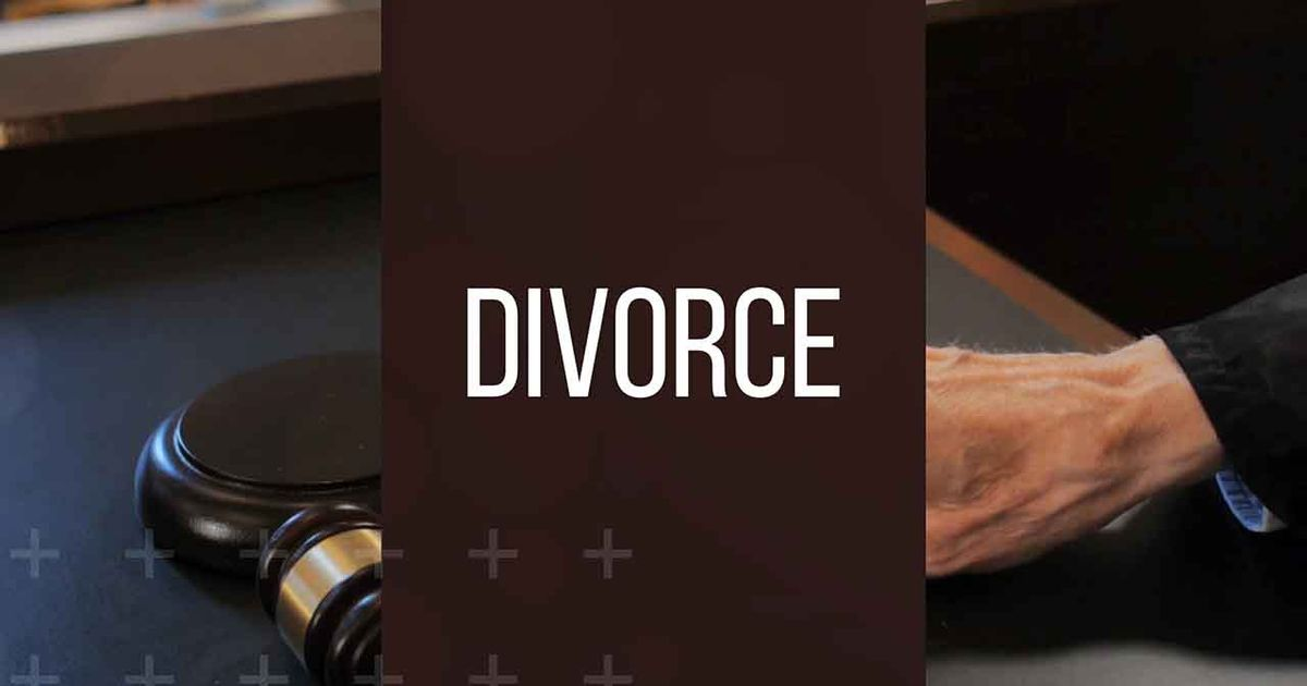 Attorney - Divorce